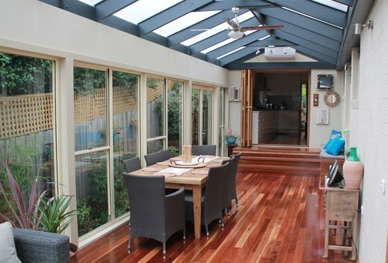 3 Of The Best Sunroom Design Ideas for the Melbourne Climate