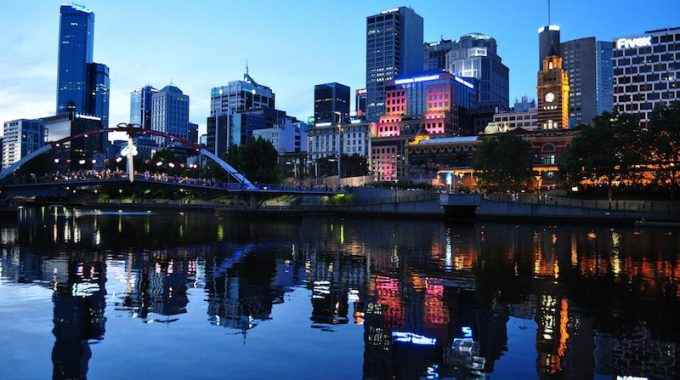 Melbourne – A Thriving Design Scene, A City Of Inspiration