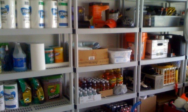 Helpful Tips in Organizing Your Garage