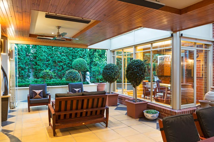 Custom Outdoor Living - Alfresco - Maribyrnong