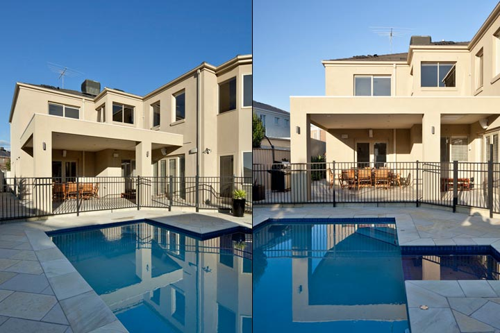 Custom Outdoor Living - Alfresco - Maribyrnong 2