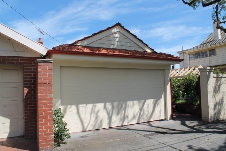 Custom Outdoor Living - Carport - Brighton