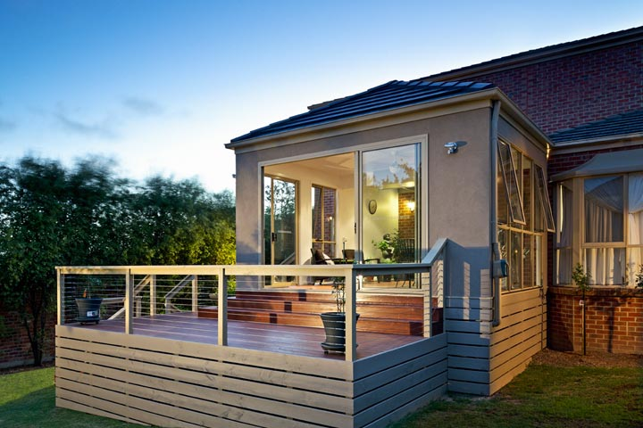 Why You Should Consider A Small Home Extension For Your Melbourne Home