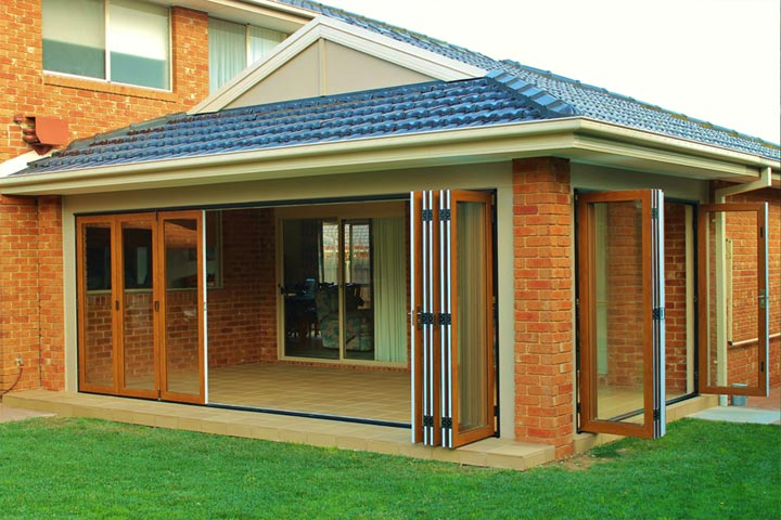 Custom Outdoor Living - Single Storey Extension - Rowville